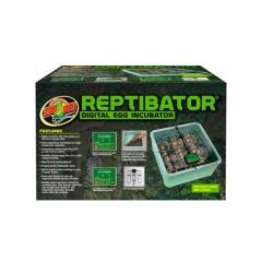 Incubadora digital Reptibator de Zoomed