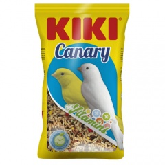 KIKI Alimento completo para Canários
