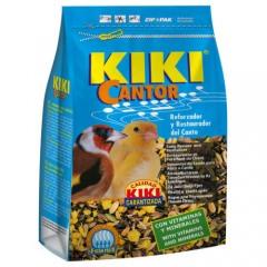 KIKI Cantor Restaurador do canto para pássaros
