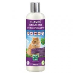 Menforsan champô anti-insetos para gatos