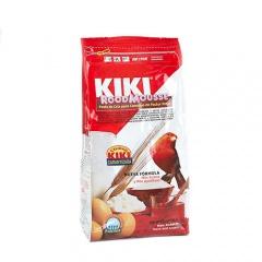 KIKI Pasta de criação e manutenção vermelha