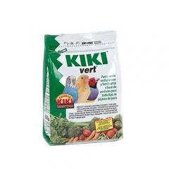 KIKI Vert Pasta de criação e manutenção com verduras