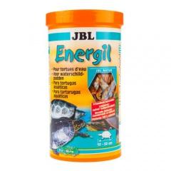 ENERGIL Peixes inteiros e camarões dissecados para tartarugas