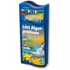 Anti-algas para tanques Algopond Forte