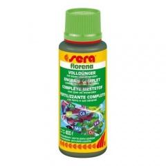 SERA Florena fertilizante para plantas aquáticas