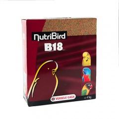 Nutribird B 18 Alimento para crias de periquitos e agapornis