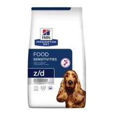 Ração para cães Hills PD Canine z/d