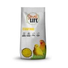 Pasta amarela para crias de aves Small Life