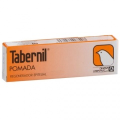 Pomada regeneradora epitelial Tabernil