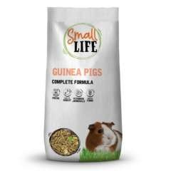 Ração Porquinhos-da-Índia Small Life Complete Formula