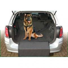 Protector para a mala do carro