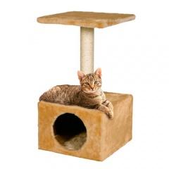 Arranhador Standard para gatos plataforma e Gateira