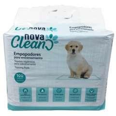 Resguardo de treino Nova Clean Puppy