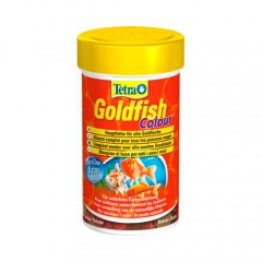 Tetra Goldfish Colour intensificador de cor