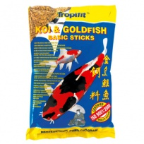 Tropical Koi & Goldfish Basic Sticks